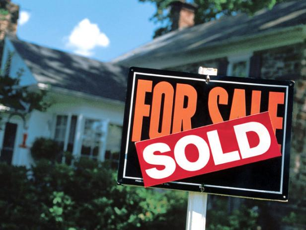 You must do these four things if you want to sell your home!